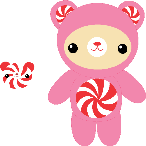 Minty Bear