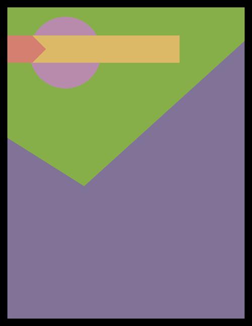 Card Sketch 107