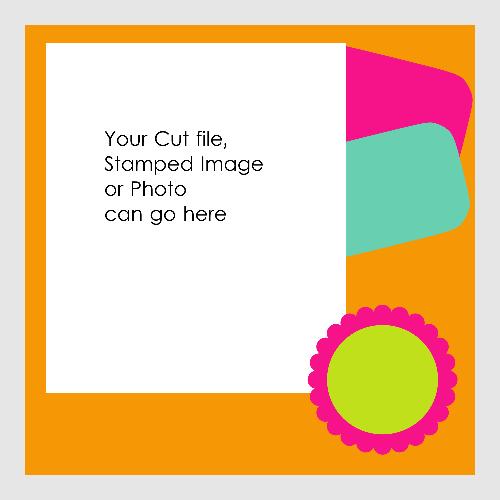 Simple Card -1
