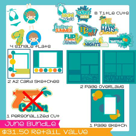 June Bundle 2017