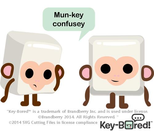 Monk Keys