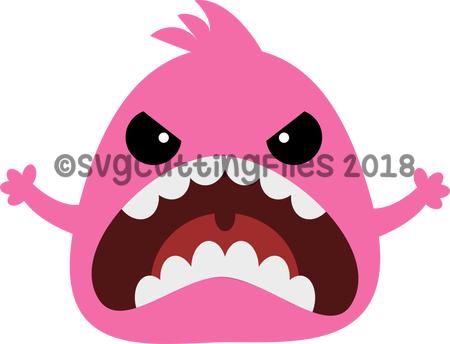 Monster 8