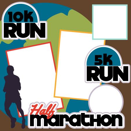 5K 10K Marathon