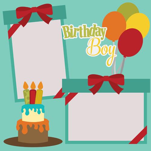 Birthday  Boy / Girl
