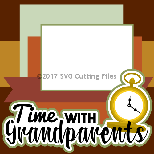 Time with Grandparents