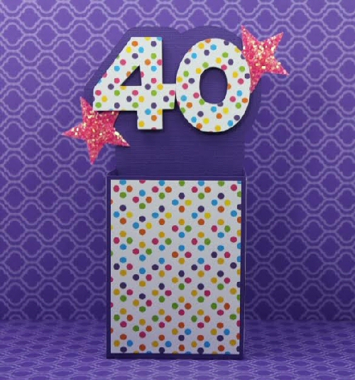 40th Treat Box