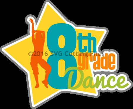 8th Grade Dance (girl)