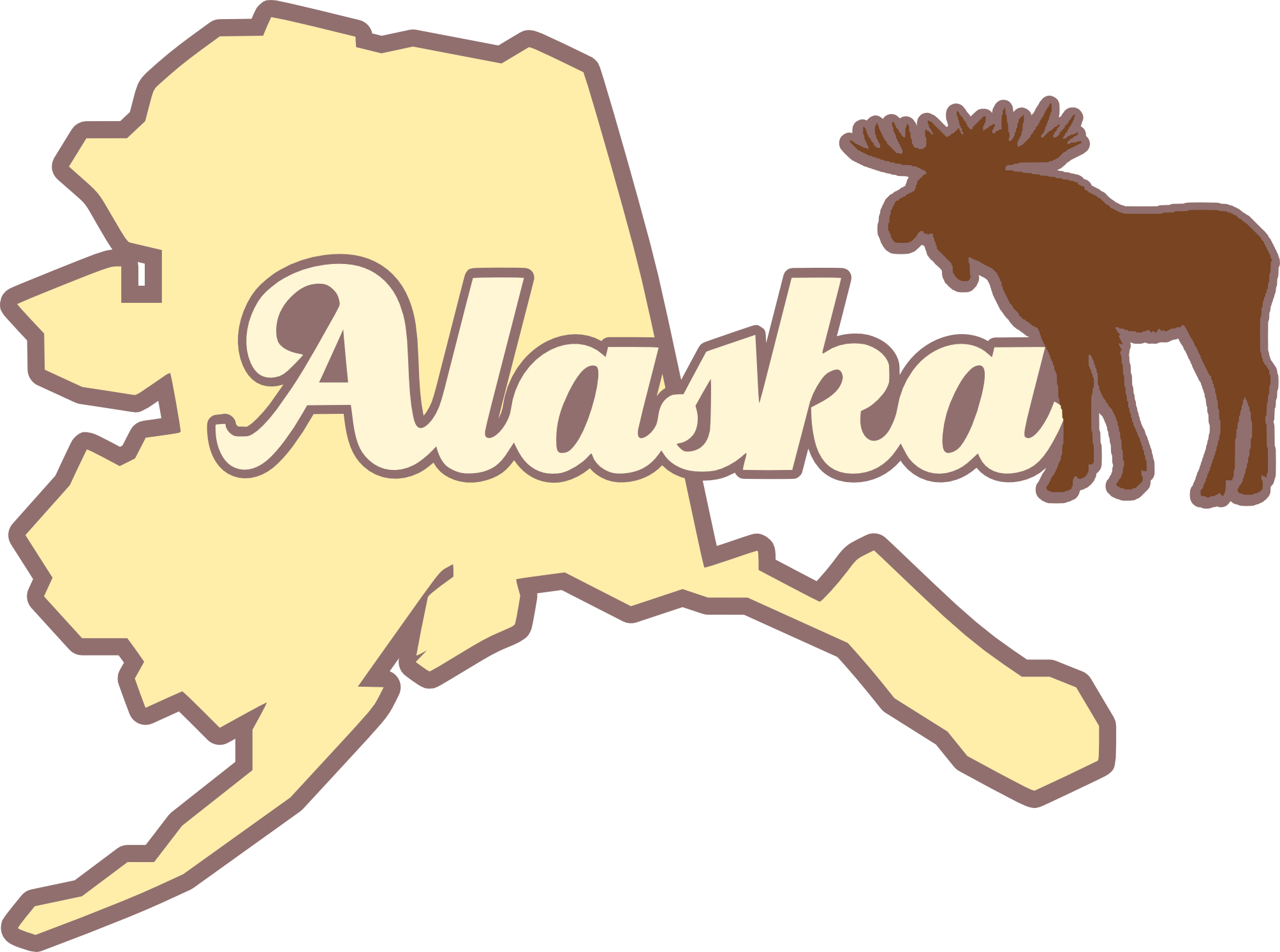 Alaska Title
