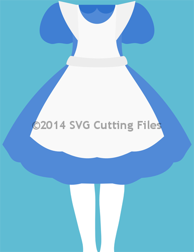 Alice A2 Card Layers