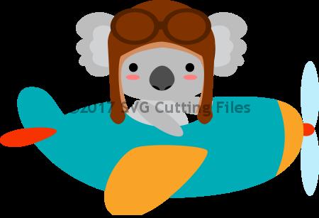 Aviator Koala