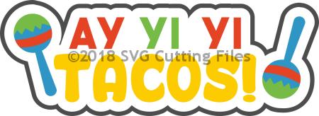 Ai Yi Yi Tacos