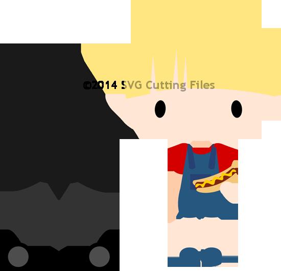 BBQ Boy Hotdog