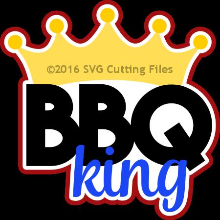 BBQ King Title