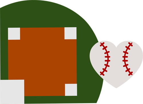 Baseball Heart Field