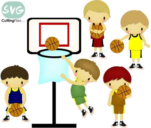 Basket Ballers