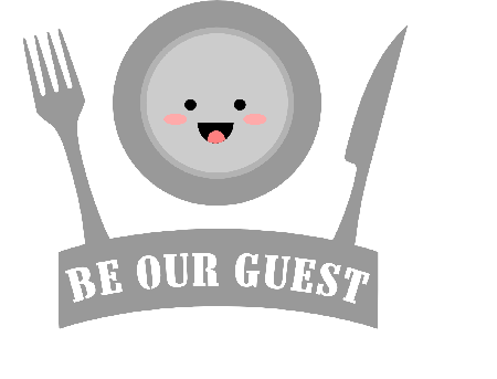 Kawaii Be Our Guest