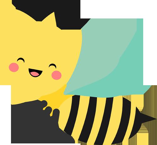 Chibi Bee