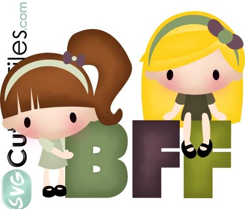 Besties -BFF