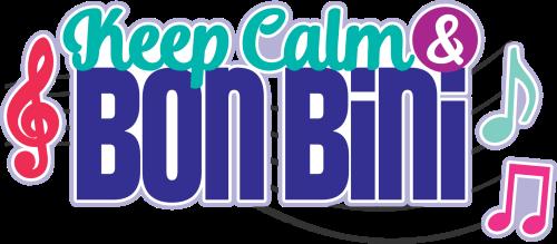 Keep Calm and Bon Bini