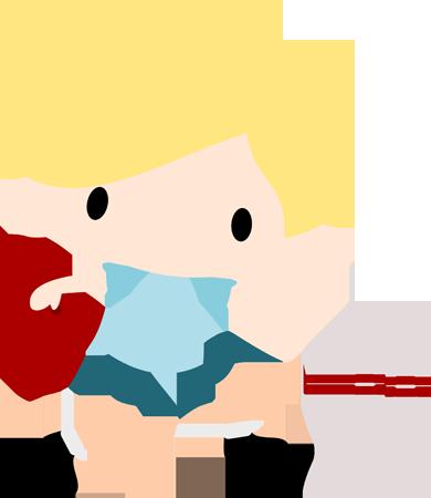 Bowling Boy