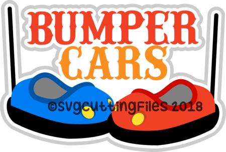 Bumper Cars Title