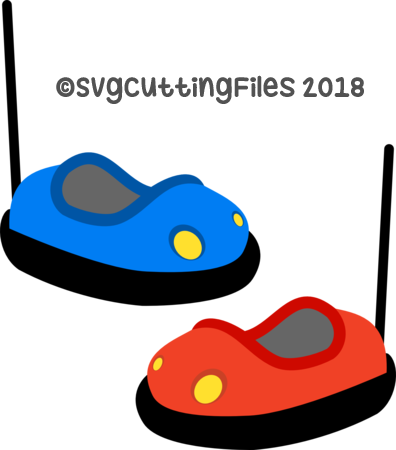 Simple Bumper Cars