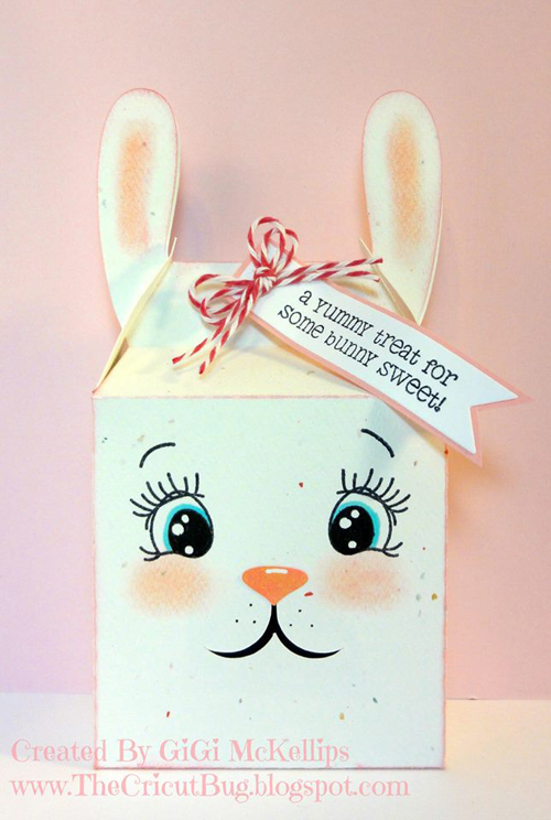 Bunny Gable Box