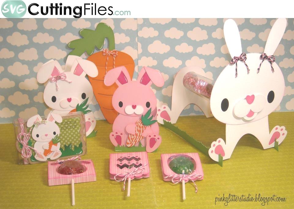 Bunny Theme SET