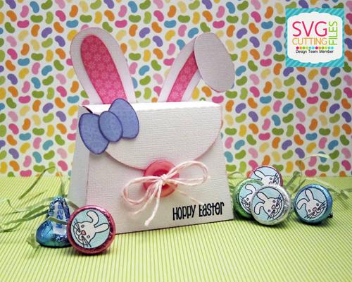 Bunny Ear Flap Box