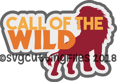 Call of the Wild - Lion