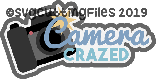 Camera Crazed