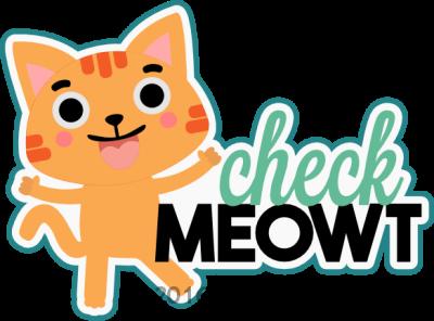 Check Meowt