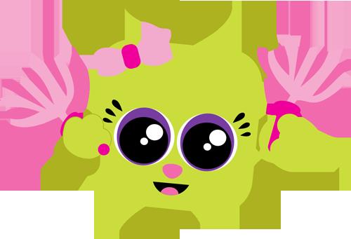 Cheeri Squaredy Cat