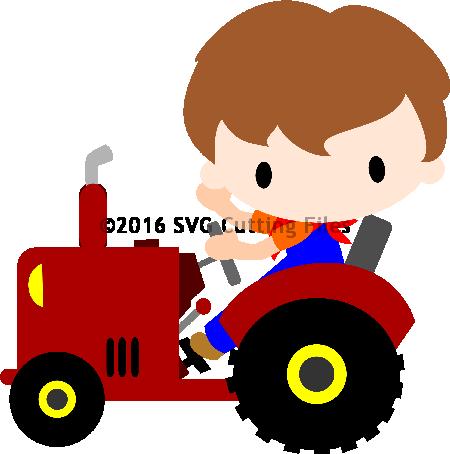 Chibi Farmer