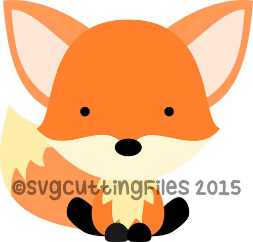 Chibi Fox