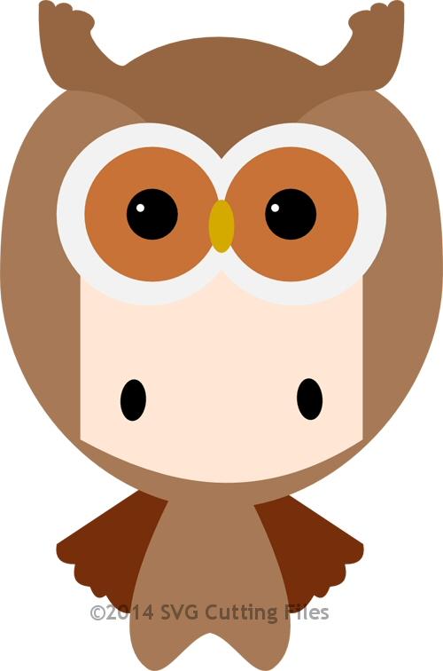 Chibi Kid as Owl