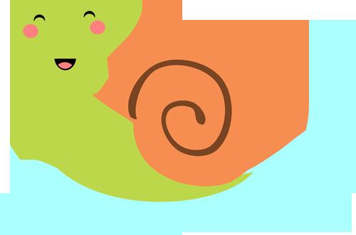 Chibi Snail