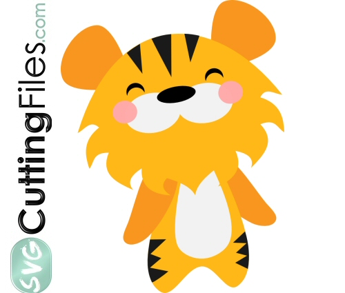 Chibi Tiger