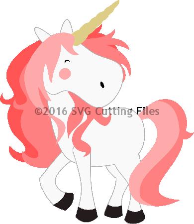 Chibi Unicorn 2