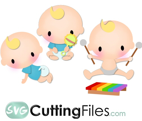 Chibi Babies
