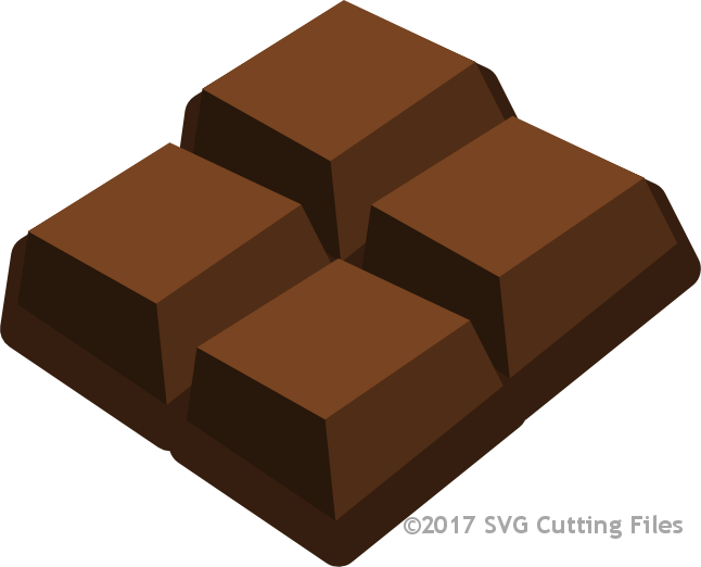 Chunk of Chocolates
