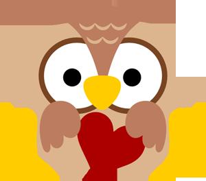 Chunky Owl
