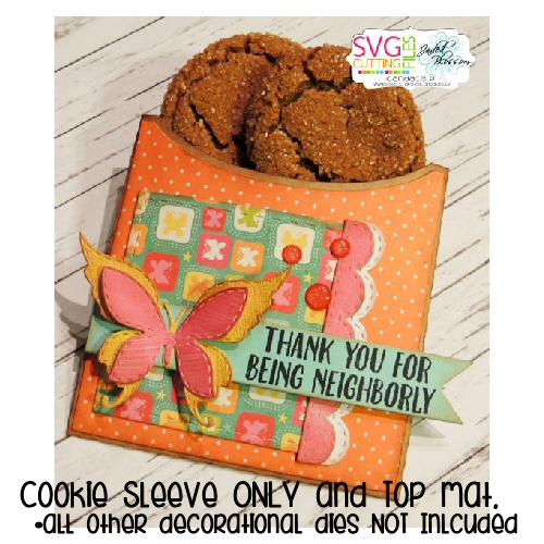 Cookie Sleeve