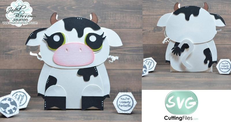 Cow Box