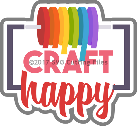 Craft Happy
