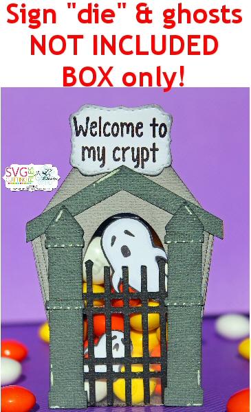 Crypt Box
