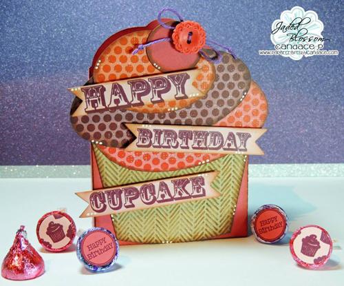 Cupcake Bag Trio
