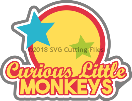 Curious Little Monkeys