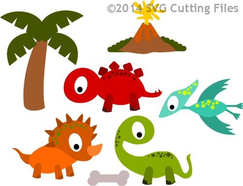 Dino Migration