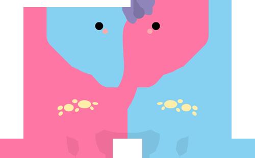 Dino Hugs